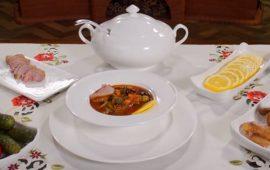 Солянка – царица первых блюд