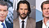 Голливудские красавчики, которым старость к лицу