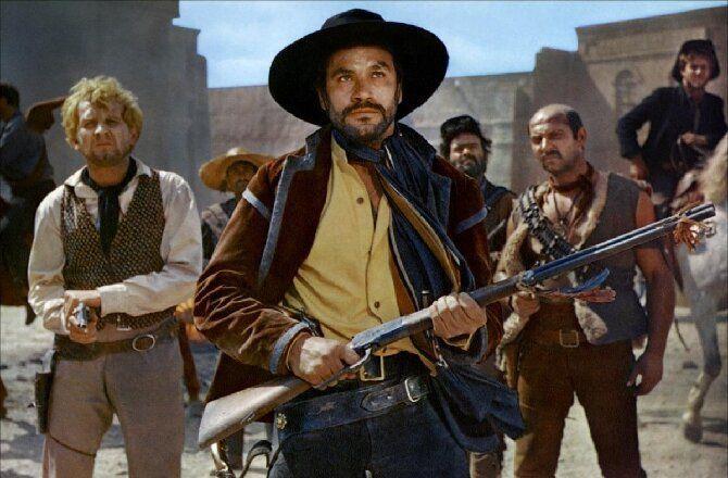 Вперед по прериям! Самые лучшие фильмы про Дикий Запад, ковбоев и индейцев 1