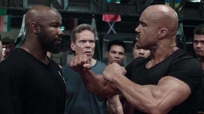 Тримаємо удар! Топ-8 найкрутіших фільмів про бійки і бої без правил 1