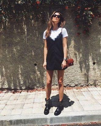 Универсальное платье в бельевом стиле: создаем ультрамодные образы на каждый день 32
