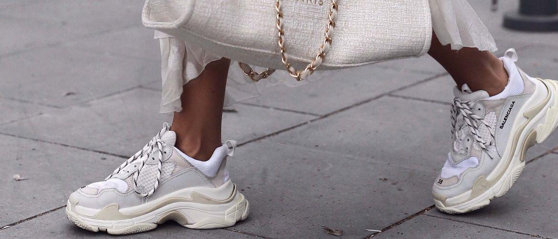 З чим носити кросівки: топові ідеї для жінок в 2020-2021 році