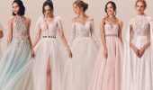 невесты 2021