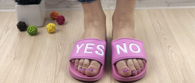 Пляжная мода: какие женские сланцы выбрать летом 2021?