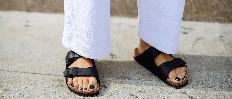 6 моделей сандалій, які прикрасять ваше літо 2020