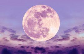 5 червня – особливий день: Повний місяць і Місячне затемнення в один день