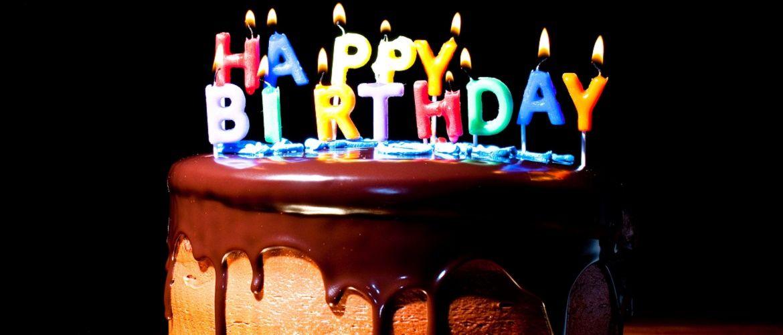 Оригінальні привітання з Днем народження чоловікові в картинках, віршах і прозі