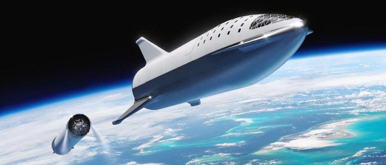 Ілон Маск назвав головною метою SpaceX польоти на Місяць і Марс