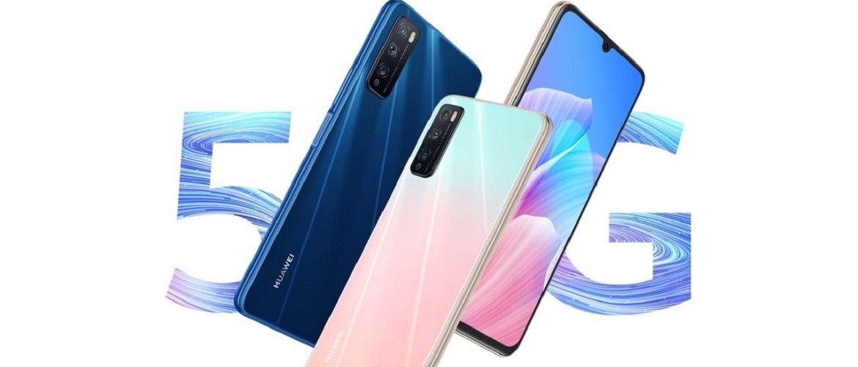 Характеристики смартфона Huawei Enjoy 20 Pro рассекретили перед анонсом