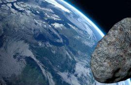 К Земле 6 июня приблизится потенциально опасный астероид