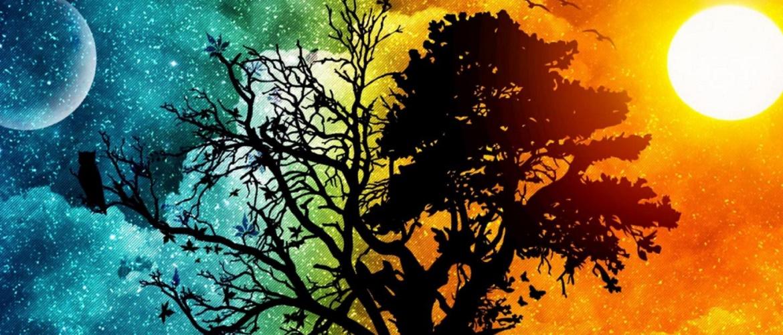 21 червня – особливий день: Молодик, сонячне затемнення і сонцестояння в один день