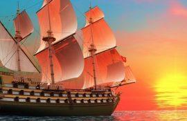 Привітання з Днем моряка 2021 в картинках, віршах і прозі
