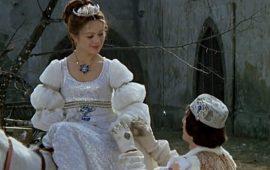 Вийти заміж за принца: ТОП кращих фільмів про Попелюшку
