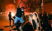 США розриває на частини – як насправді проходять масові протести в США?