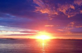 Неймовірно! У NASA показали, як може виглядати захід Сонця на інших планетах (відео)
