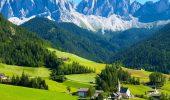 Швейцарія, про яку ми не чули: дивовижні факти та історія
