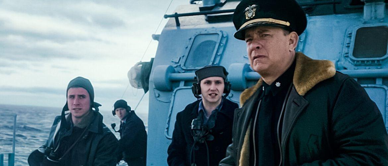 Воєнні фільми-новинки 2020 року, які можна подивитися прямо зараз