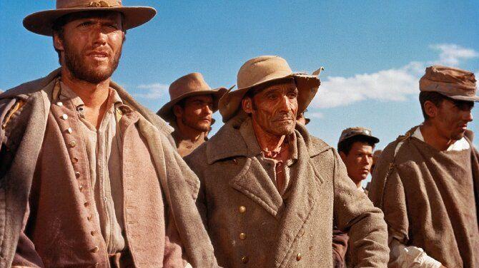 Вперед по прериям! Самые лучшие фильмы про Дикий Запад, ковбоев и индейцев 2