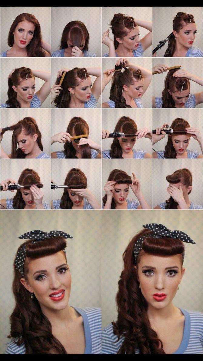 Модный тренд лета 2021: завязываем платок на голове 28