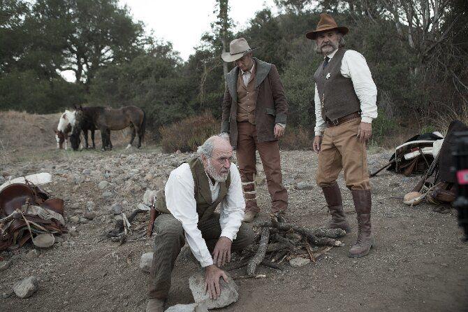 Вперед по преріях! Найкращі фільми про Дикий Захід, ковбоїв та індіанців 7