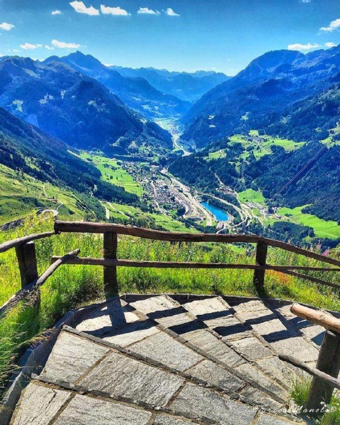 железнодорожная станция швейцарии