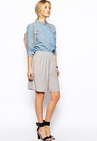 Шорти-бермуди: одяг, що адаптується до всіх стилів 3
