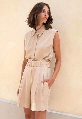 Шорти-бермуди: одяг, що адаптується до всіх стилів 4