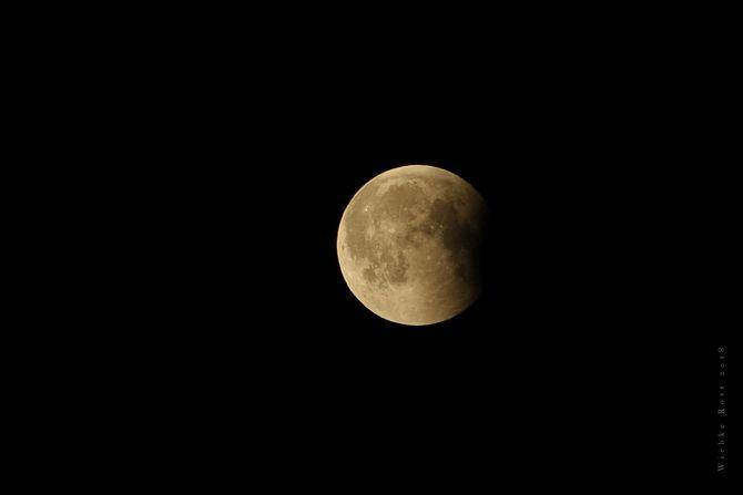 Лунное затмение 5 июля 2020 года: что можно и нельзя делать в этот день 1