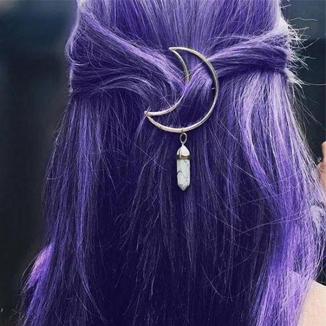 Лунный календарь стрижек на июль 2020: благоприятные дни для роста волос 2