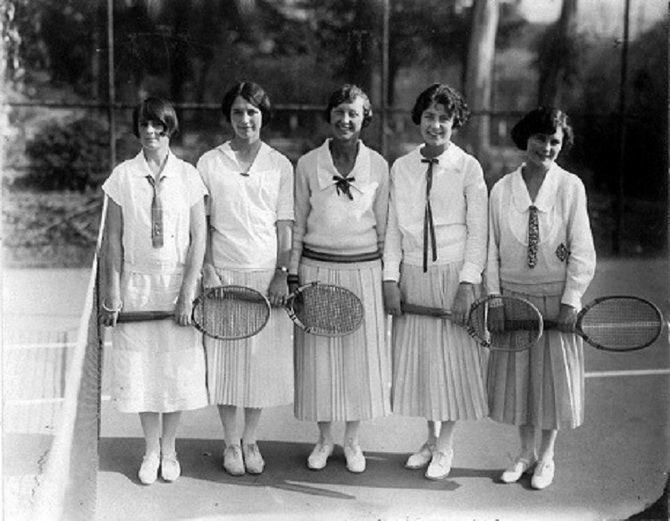 теніс