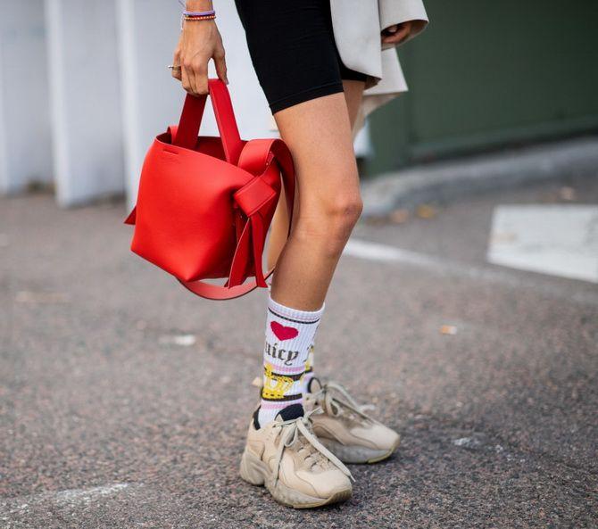 Модные кроссовки 2020-2021: