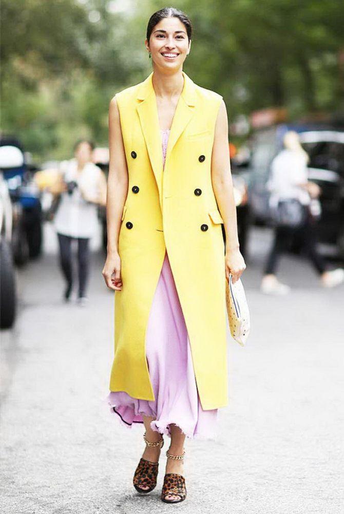 З чим носити мюлі: 40 кращих образів літа 2020 15