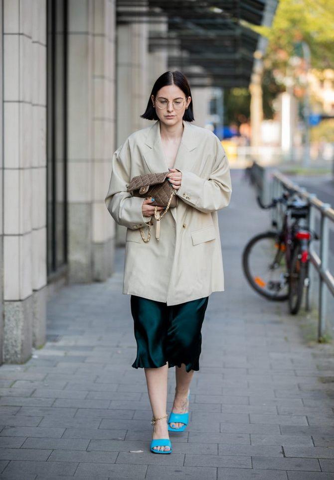 З чим носити мюлі: 40 кращих образів літа 2020 25
