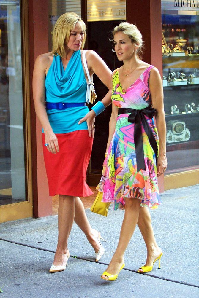 З чим носити мюлі: 40 кращих образів літа 2020 2