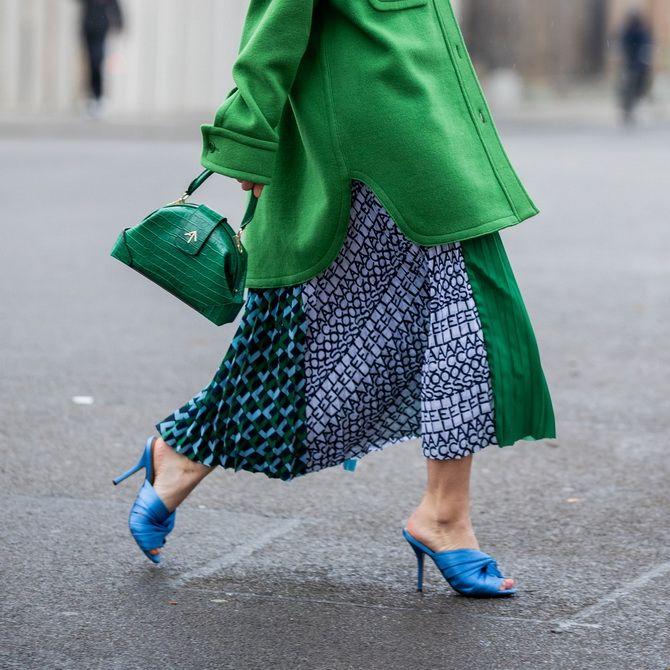 З чим носити мюлі: 40 кращих образів літа 2020 6