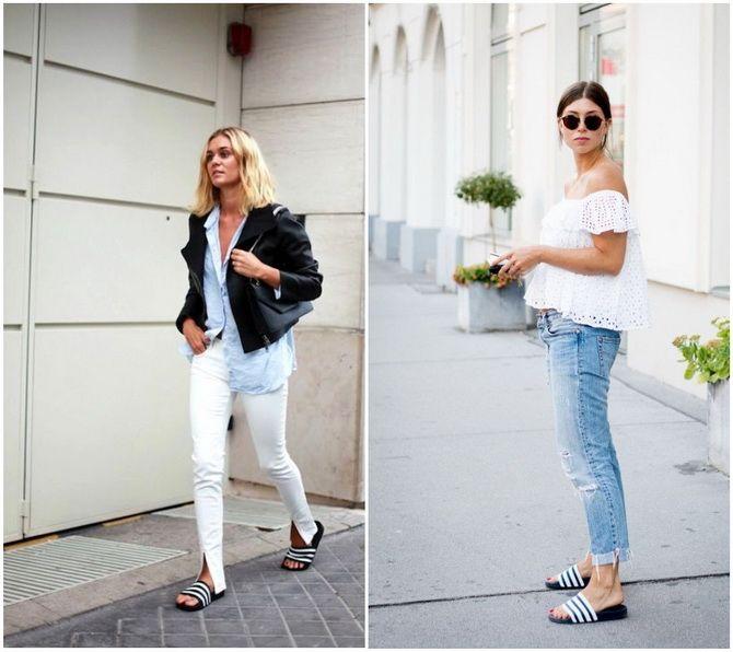 Пляжная мода: какие женские сланцы выбрать летом 2021? 1