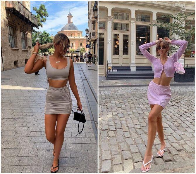 Пляжная мода: какие женские сланцы выбрать летом 2021? 2