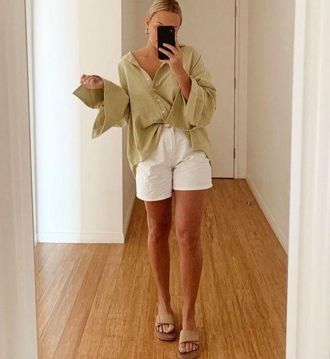 Пляжная мода: какие женские сланцы выбрать летом 2021? 4