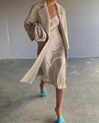 Универсальное платье в бельевом стиле: создаем ультрамодные образы на каждый день 18