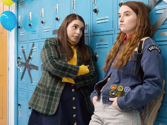 Американські фільми про школу і підлітків: список кращих картин, які подарують масу позитиву 7