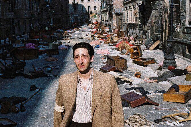 Незагойна рана: 8 фільмів про євреїв під час Другої світової війни 2