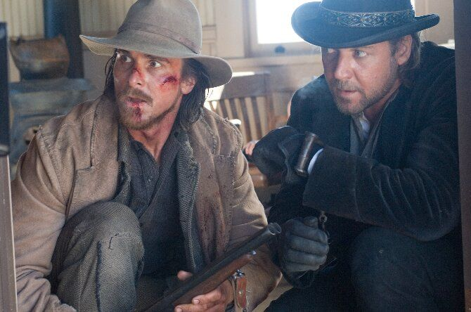 Вперед по прериям! Самые лучшие фильмы про Дикий Запад, ковбоев и индейцев 5