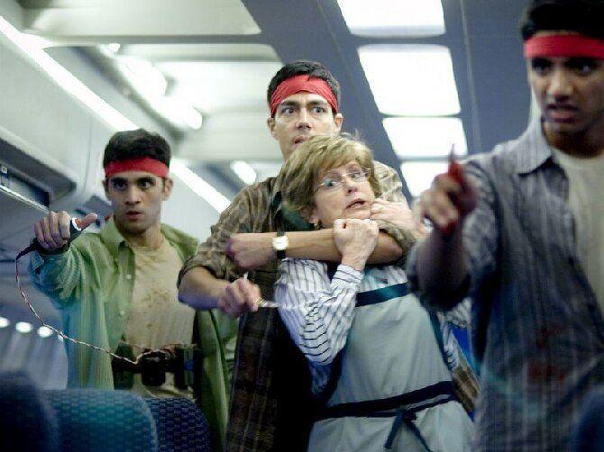 фильм Потерянный рейс
