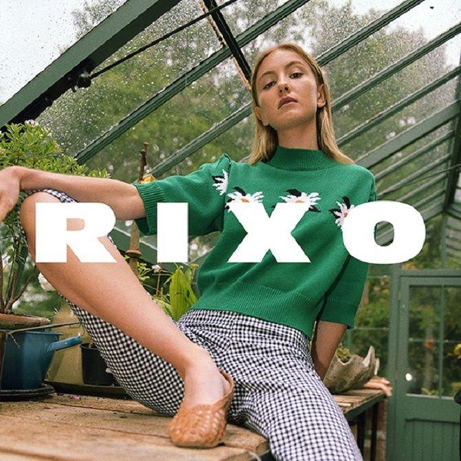 RIXO's Resort 20