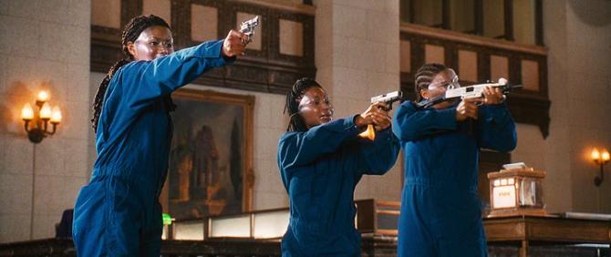 10 лучших фильмов про дерзкие ограбления банков 10