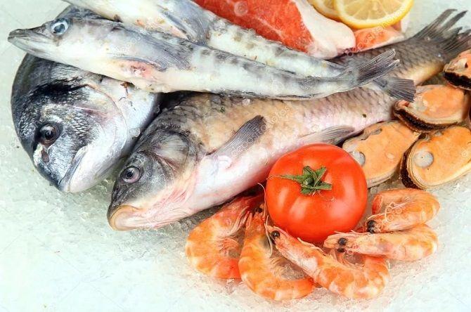 Солянка рибна рецепт
