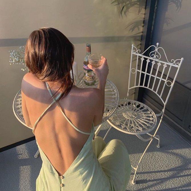 Универсальное платье в бельевом стиле: создаем ультрамодные образы на каждый день 29