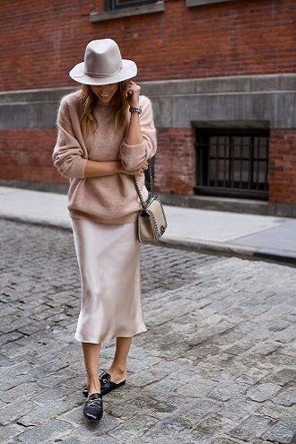 Универсальное платье в бельевом стиле: создаем ультрамодные образы на каждый день 37