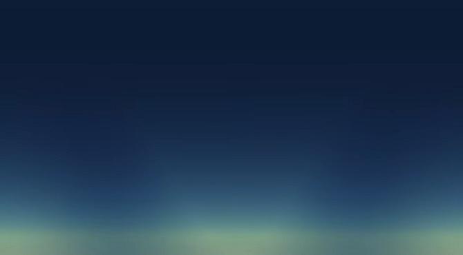 Захід Сонця на Урані