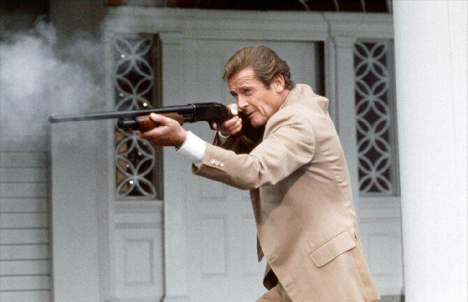 фильм Вид на убийство